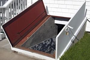 2021 Bomb Shelter Cost Underground Bunker Prices Homeadvisor