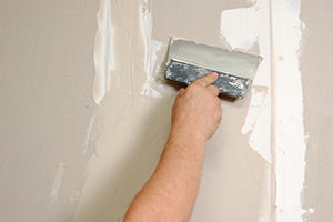 Repair Drywall in Simpsonville