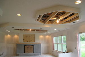 2019 drywall sheetrock prices average cost per sheet - Average cost to have interior house painted ...