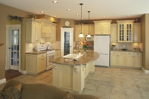 Local Kitchen Renovation Services