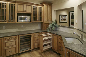 Local Kitchen and Bathroom Cabinet Installation Companies