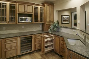 Build Custom Cabinets in Knoxville