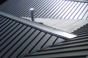 Delightful Install Or Replace A Metal Roof