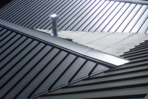 Install or Replace Metal Roofing in Saint Joseph