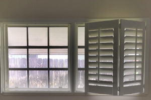 Install or Replace Indoor Shutters in San Francisco