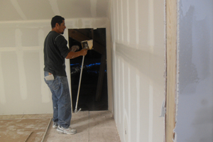 Install Drywall in Aurora