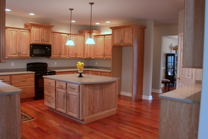 Install Laminate Countertops in Cleveland
