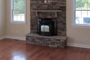 Install a Gas, Pellet, or Wood Stove in Troy
