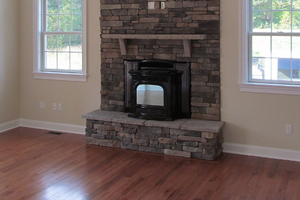 Install a Gas, Pellet, or Wood Stove in Salem