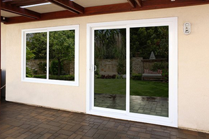 2018 sliding glass door prices installation costs for Windows and doors prices