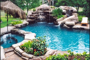 2019 Inground Fiberglass Pool Cost Homeadvisor