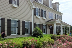 Install or Replace Exterior Window Shutters in Atlanta