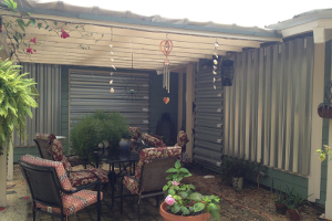 Install Security or Storm Shutters in Fort Pierce