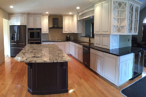Hire A Kitchen Designer
