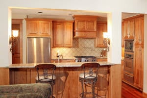 2019 Cabinet Installation Costs Replace Kitchen Cabinets Homeadvisor