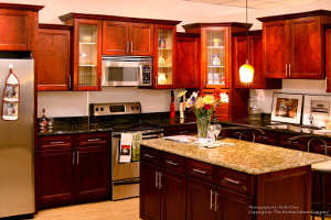Price To Build Kitchen Cabinets