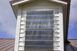 Install Or Replace Storm Windows