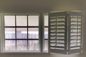 How To Install Window Shutters Mycoffeepot Org