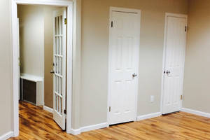 2018 Interior Door Installation Cost: Replace Room Or Closet Doors |  HomeAdvisor