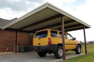 2020 Metal Carport Prices: Aluminum, Steel - HomeAdvisor