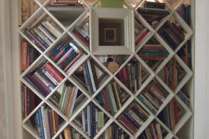 2019 Average Built In Bookshelves Cost Homeadvisor