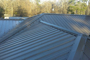 2019 Metal Roof Repair Cost Homeadvisor