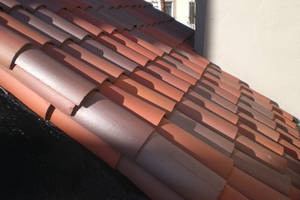 Install or Replace a Tile Roof