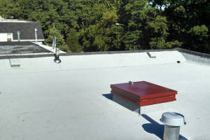 2020 Flat Roof Replacement Cost Pros Cons Repairs Homeadvisor