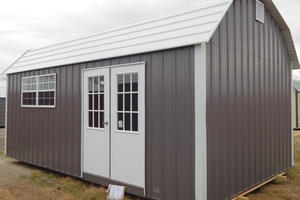 2019 Metal Siding Cost Guide Steel Siding Prices