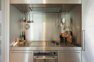 2020 Stainless Steel Countertop Costs