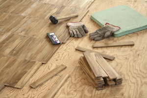2019 Costs to Replace, Repair or Install a Subfloor - HomeAdvisor