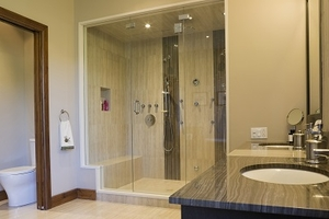2020 Steam Shower Costs Room
