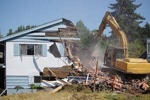 2020 House Demolition Costs Calculate