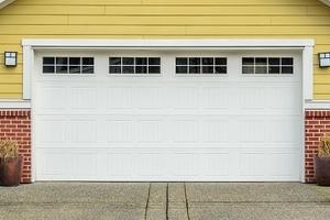 2020 Garage Door Prices Gl Wood Insulated Homeadvisor