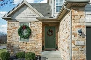 2020 Stone Veneer Siding Costs Stone Facade Cost Per Sq Ft