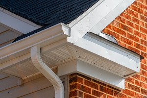 2020 Fascia Board Amp Soffit Costs Replace Install Repair Prices Homeadvisor