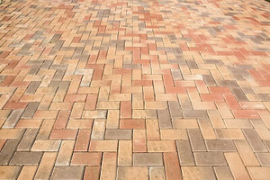 Price To Install Brick Patio