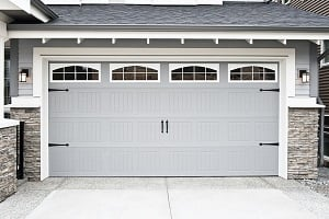 2020 Garage Door Installation Replacement Costs Homeadvisor