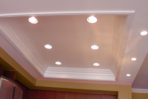 2021 Cost Of Recessed Lighting Installation Can Light Prices Homeadvisor