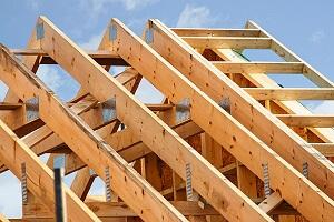 2020 Roof Truss Prices Costs To Set Scissor Attic Trusses Homeadvisor