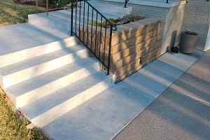 2021 Cost Of Precast Concrete Steps