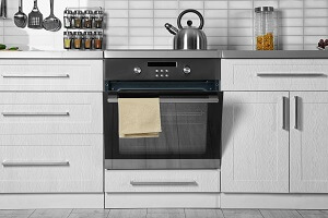 2020 Oven Costs Install Or Repair Double Gas Or Wall Ovens Homeadvisor