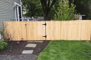 2020 Fence Repair Cost Cost Per Foot To Fix A Fence Homeadvisor
