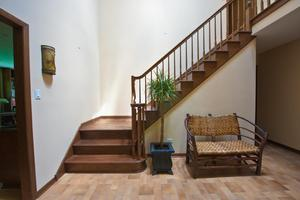 2021 Cost To Install Railings Stair Rail Banister Prices Homeadvisor