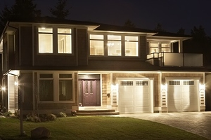2020 Cost To Install Outdoor Landscape Or Flood Lights Homeadvisor