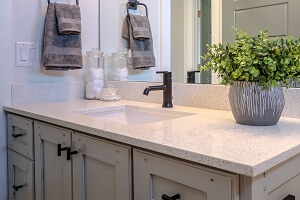 2021 Cost To Install Or Replace A Bathroom Vanity Homeadvisor