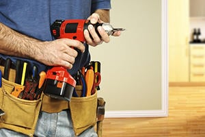Handyman Contractors Who Do Small Projects and Odd Jobs