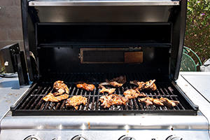 Install a Gas BBQ in Littleton