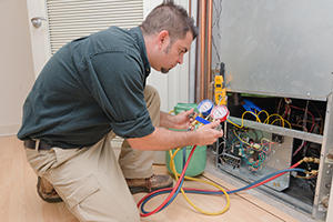 Install or Replace a Refrigeration System