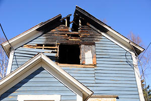 Renovate or Repair a Home in Clinton
